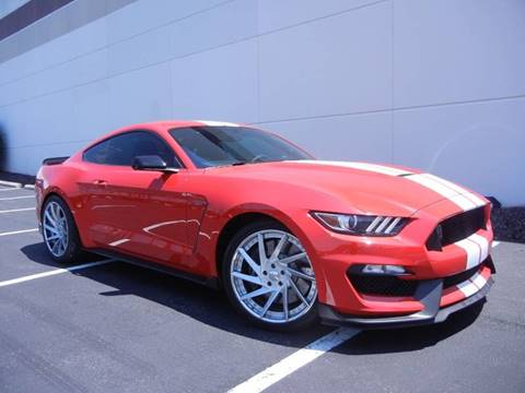 2016 Ford Mustang for sale in Saint Louis, MO