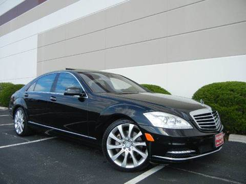 2011 Mercedes-Benz S-Class for sale in Saint Louis, MO