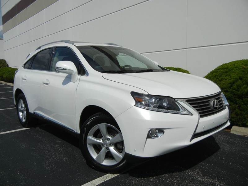 2013 lexus rx 350 in saint louis mo westport auto. Black Bedroom Furniture Sets. Home Design Ideas