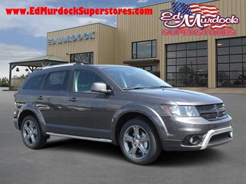 2017 Dodge Journey for sale in Lavonia GA