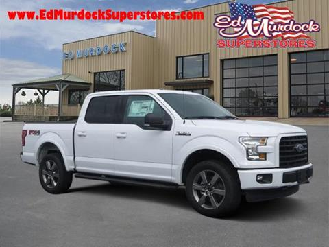 2017 Ford F-150 for sale in Lavonia GA