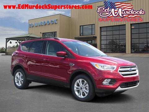 2017 Ford Escape for sale in Lavonia GA