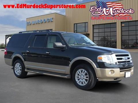 2014 Ford Expedition EL for sale in Lavonia, GA
