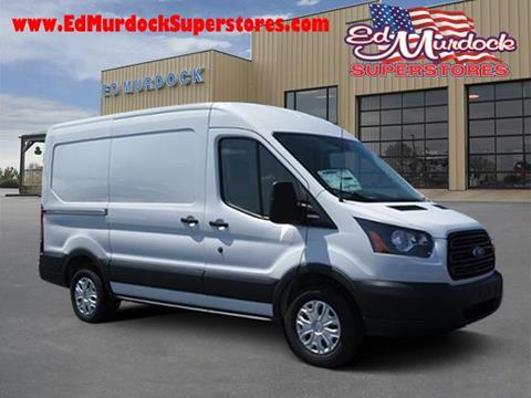 2017 Ford Transit Cargo for sale in Lavonia GA