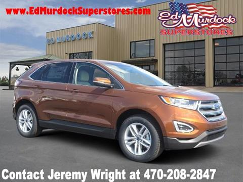 2017 Ford Edge for sale in Lavonia GA