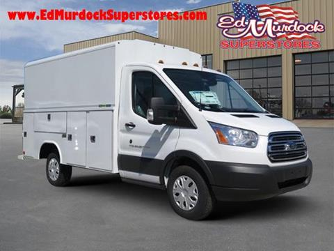2017 Ford Transit Cutaway for sale in Lavonia, GA