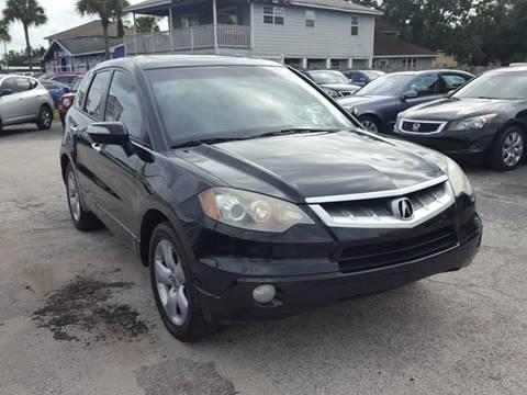 2008 Acura RDX for sale in Orlando, FL