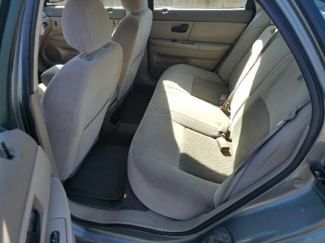 2003 Ford Taurus SES 4dr Sedan - Greenville SC