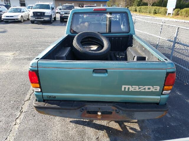 1994 Mazda B-Series Pickup B2300 2dr Extended Cab SB - Greenville SC