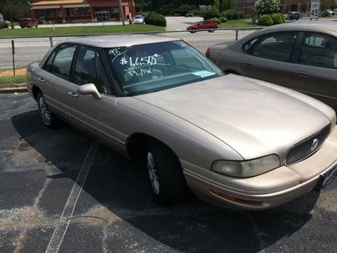 1998 Buick LeSabre for sale in Greenville, SC