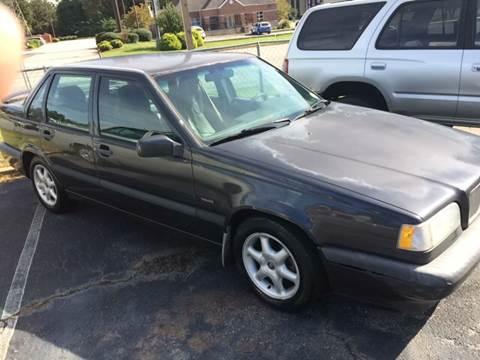 1997 Volvo 850 for sale in Greenville, SC