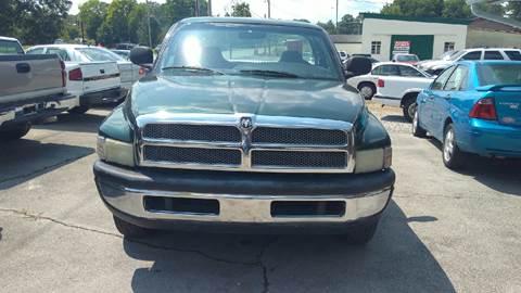 2001 Dodge Ram Pickup 1500 for sale in Lenoir City, TN