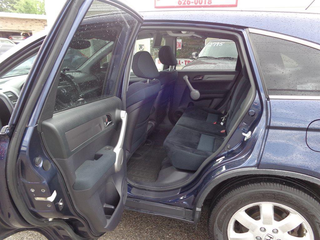 2007 Honda CR-V AWD EX 4dr SUV - Milton FL