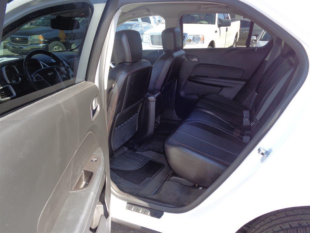 2010 Chevrolet Equinox LT 4dr SUV w/2LT - Milton FL