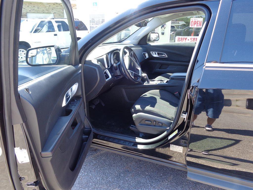 2013 Chevrolet Equinox LT 4dr SUV w/ 1LT - Milton FL