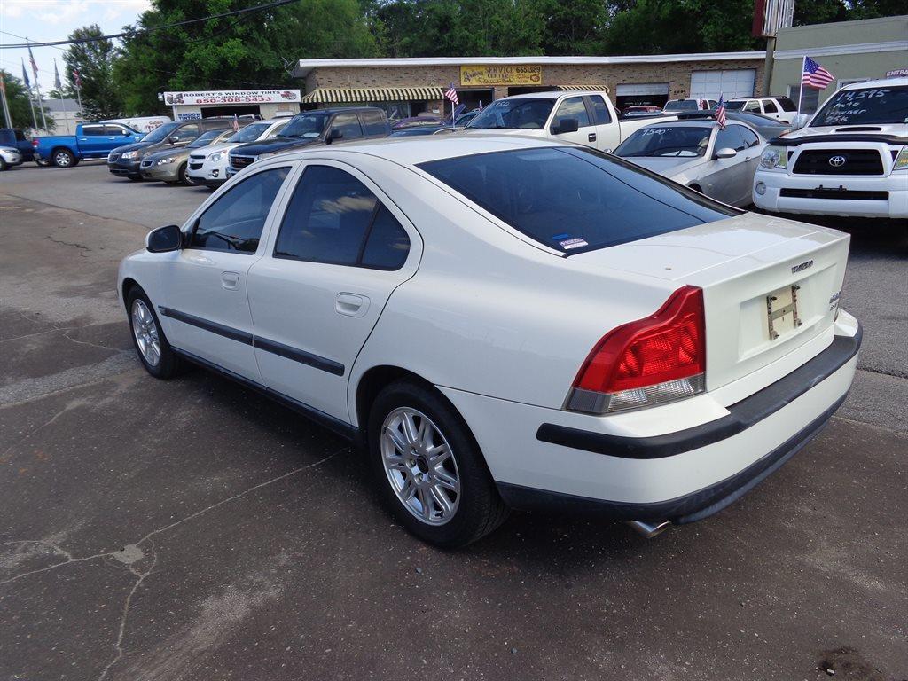 2003 Volvo S60 4dr 2.4T Turbo Sedan - Milton FL