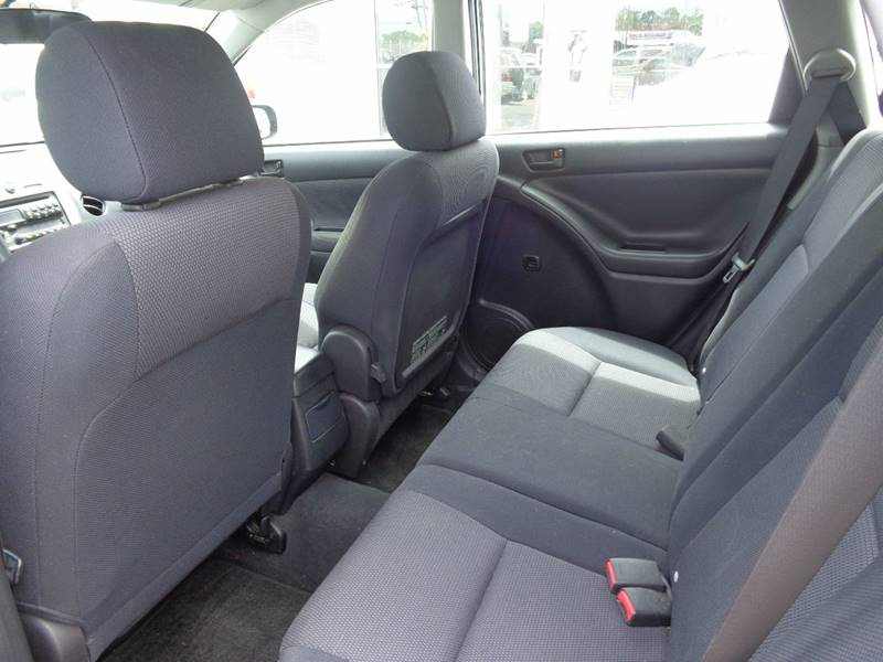2005 Pontiac Vibe Fwd 4dr Wagon - Milton FL
