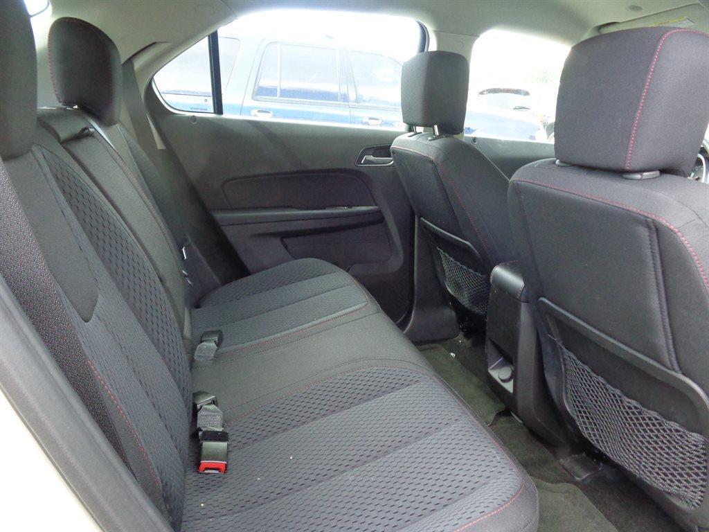2012 Chevrolet Equinox LS 4dr SUV - Milton FL