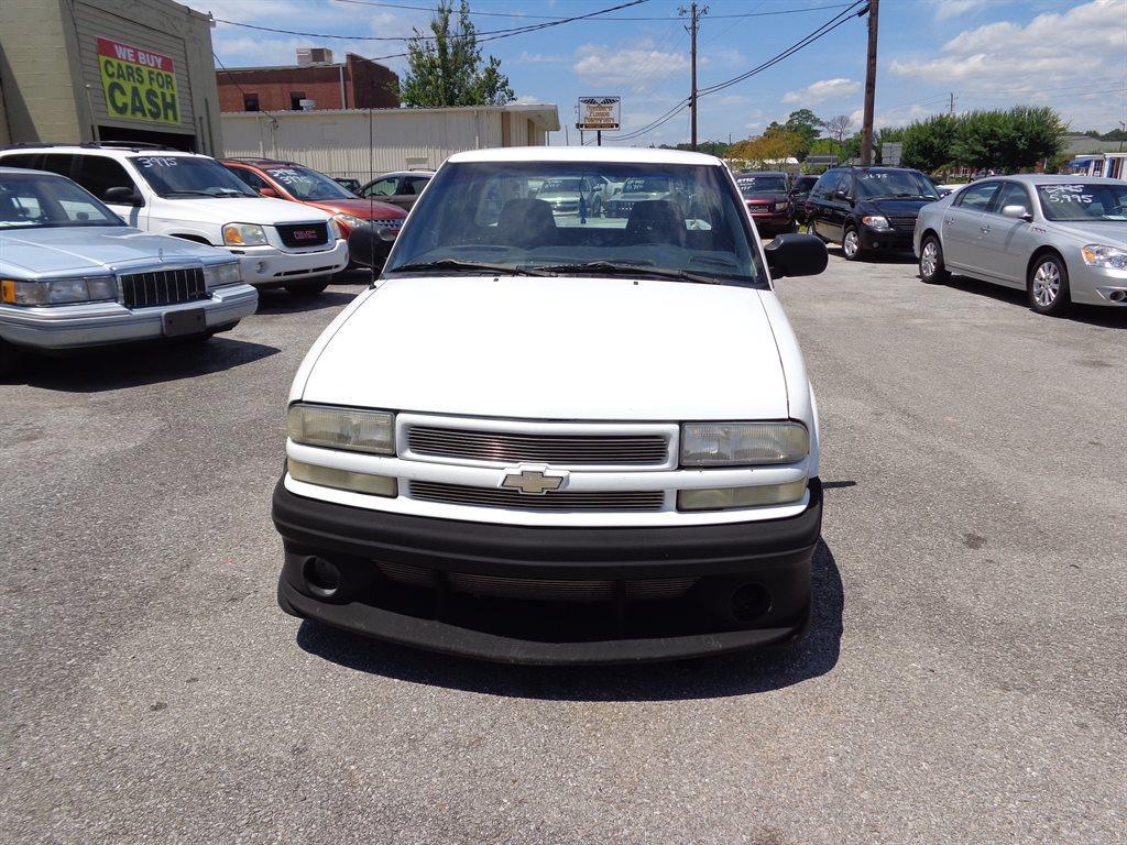2000 Chevrolet S-10 2dr Extended Cab SB - Milton FL