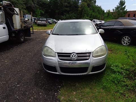 Volkswagen jetta for sale in milton fl for Downtown motors milton fl