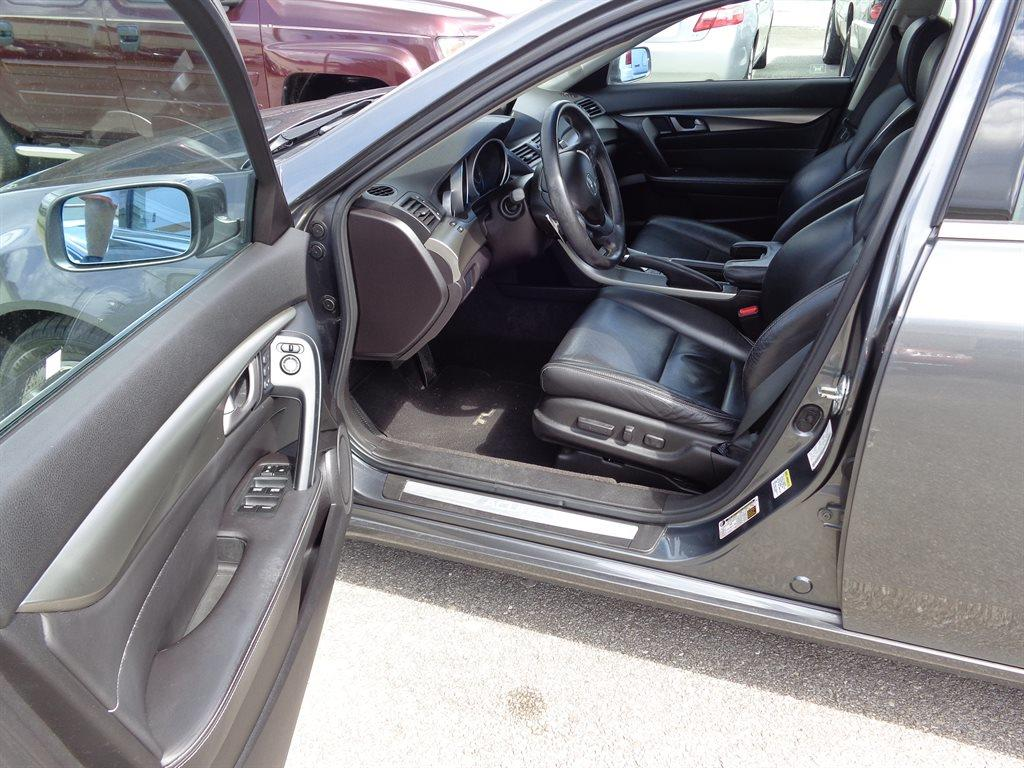 2009 Acura TL SH-AWD - Milton FL