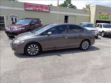 2010 Honda Civic for sale in Milton, FL