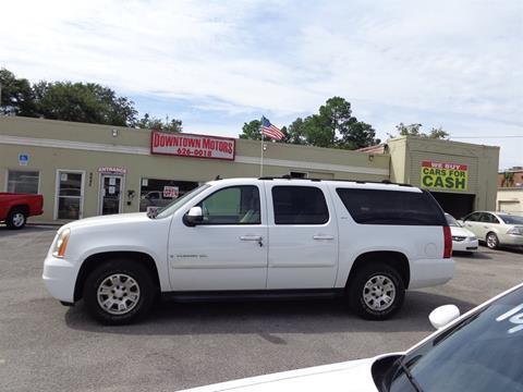 2007 GMC Yukon XL for sale in Milton, FL