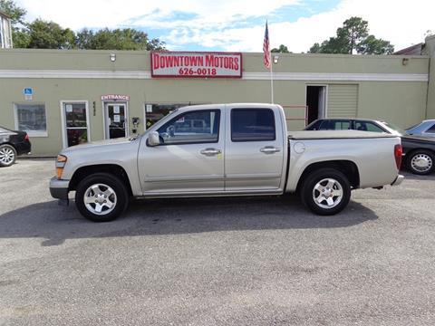 2009 Chevrolet Colorado for sale in Milton, FL