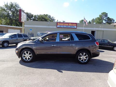 2008 Buick Enclave for sale in Milton, FL