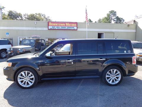 Used wagon for sale in milton fl for Downtown motors milton fl