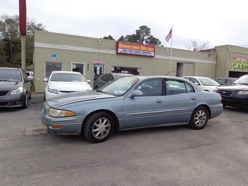 Used Buick LeSabre For Sale Pensacola, FL - CarGurus