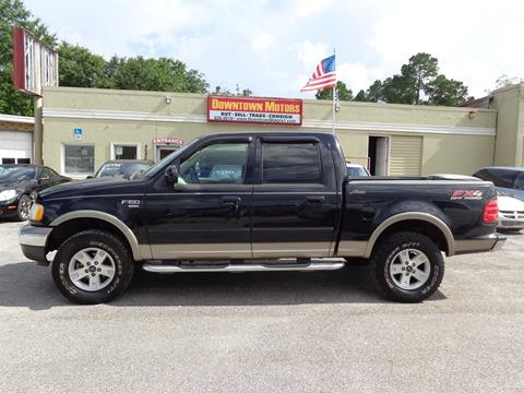 Ford F  For Sale In Milton Fl