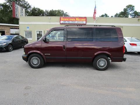 1995 GMC Safari for sale in Milton, FL