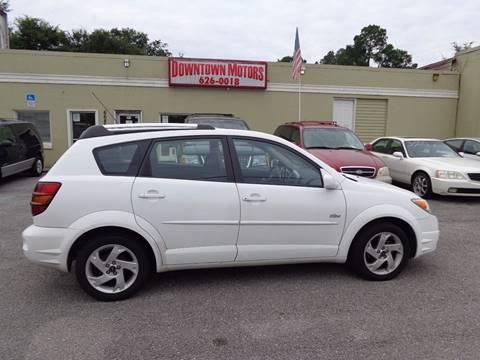 2005 Pontiac Vibe for sale in Milton, FL