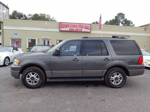 2003 Ford Expedition for sale in Milton, FL