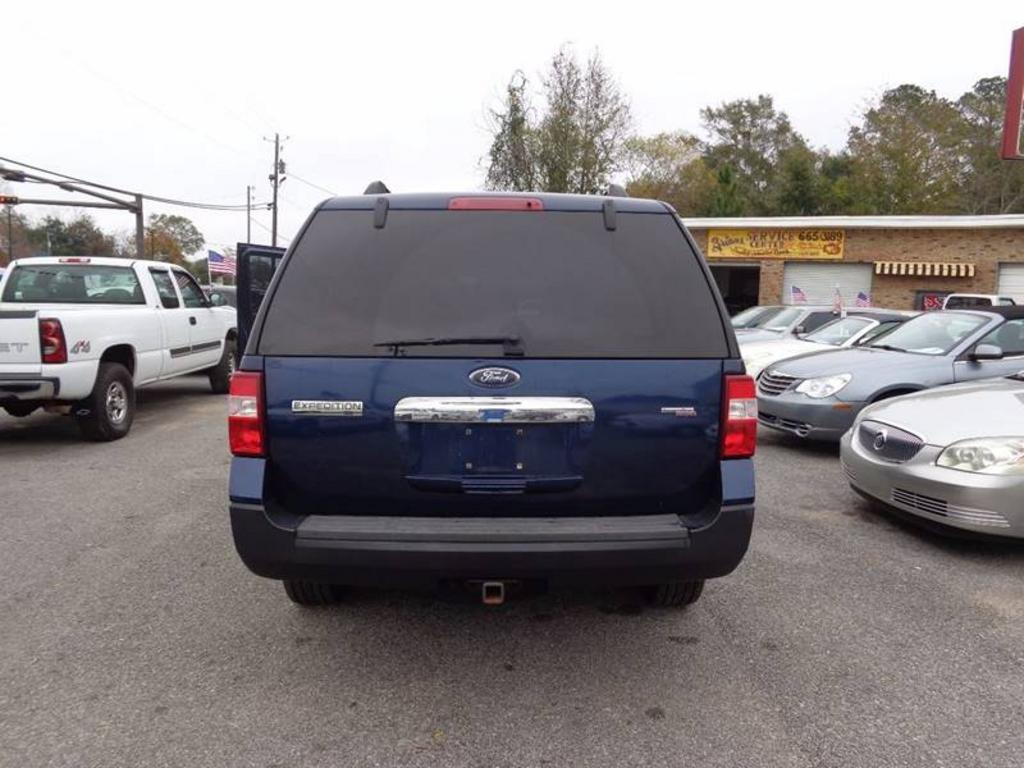 2007 Ford Expedition XLT 4dr SUV 4x4 - Milton FL