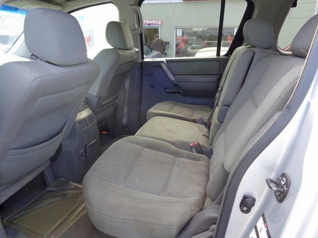 2006 Nissan Armada SE 4dr SUV 4WD - Milton FL