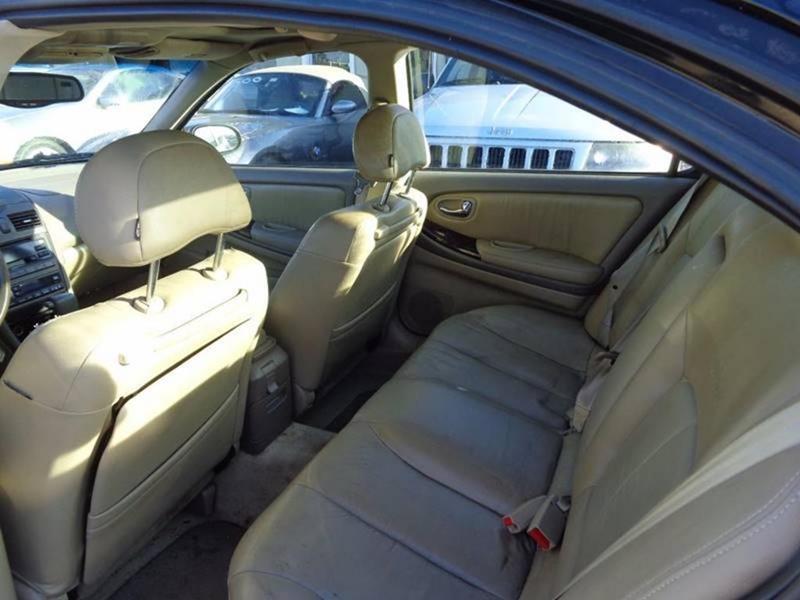2001 Infiniti I30 Touring 4dr Sedan - Milton FL