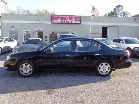 Downtown Motors Used Cars Milton Fl Dealer