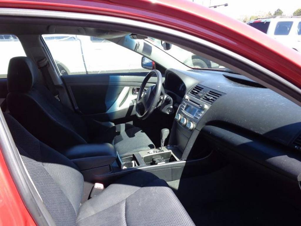 2009 Toyota Camry SE 4dr Sedan 5A - Milton FL