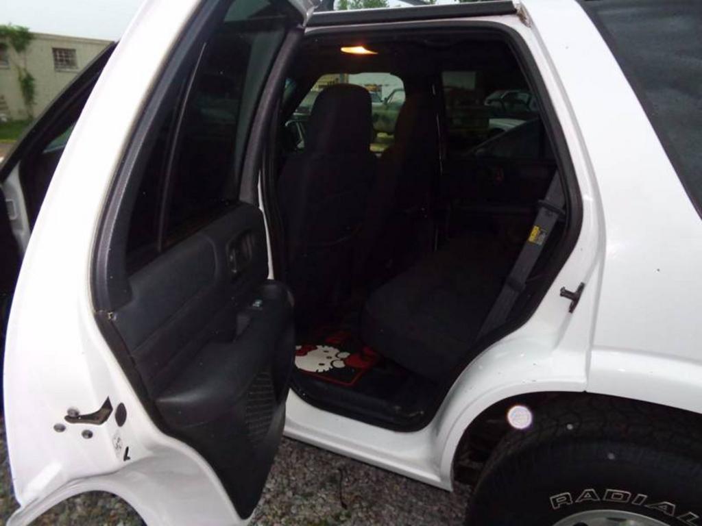 2003 Chevrolet Blazer LS 4dr SUV - Milton FL