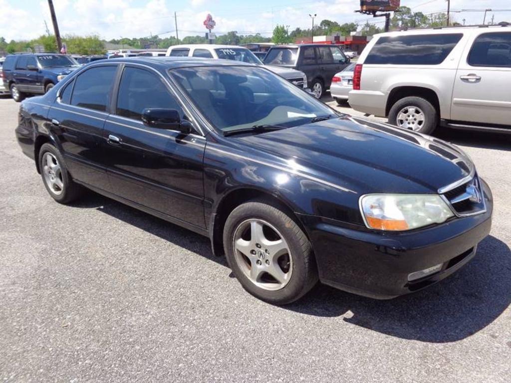 2003 Acura TL 3.2 4dr Sedan - Milton FL