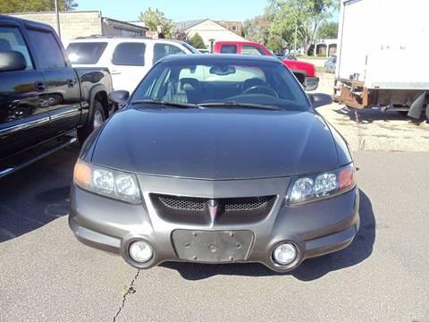 2002 Pontiac Bonneville for sale in Bonduel, WI