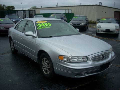 2003 Buick Regal for sale in Milwaukee, WI