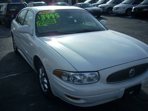 2004 Buick LeSabre for sale in Milwaukee, WI