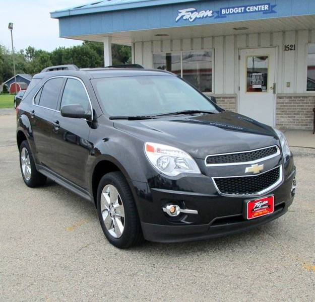 2014 Chevrolet Equinox Awd Lt 4dr Suv W 2lt In Janesville Wi