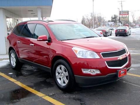 Chevrolet Used Cars Pickup Trucks For Sale Janesville Fagan