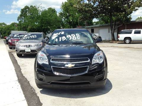 2013 Chevrolet Equinox for sale in Bowling Green, KY