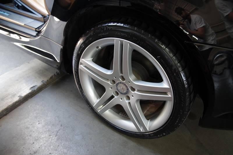 2011 Mercedes-Benz SLK for sale at European Motor Cars LTD in Fort Worth TX