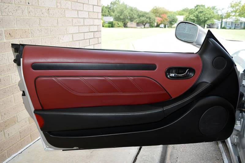 2002 Maserati Spyder for sale at European Motor Cars LTD in Fort Worth TX